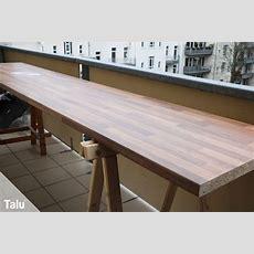 Arbeitsplatte Küche Aussägen  Handkreissäge Tisch Selber