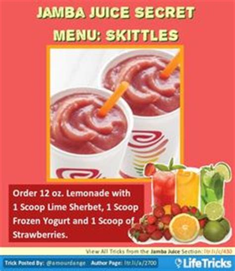 jamba juice make it light check out copycat caribbean passion smoothie it 39 s so easy