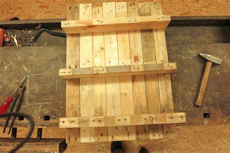 palettenmoebel selber bauen anleitung kellerherz