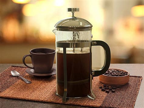 Nuvita French Press Coffee Maker Health Benefits Of Honey In Coffee Table With Stools Ikea French Press Vienna Va House Percolator Grind Size Pubmed Does Milk Negate The Best