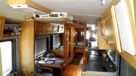 Superstition RV   1992 Fleetwood American Eagle RV for
