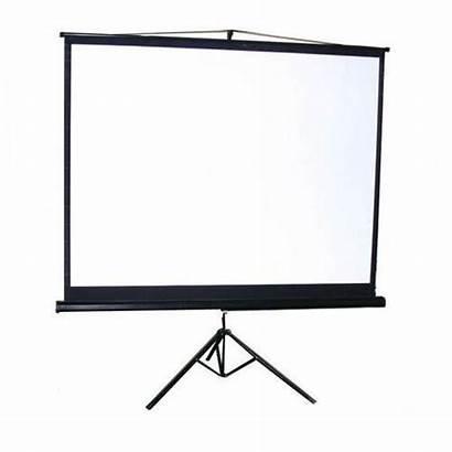 Screen Projector Tripod Inch