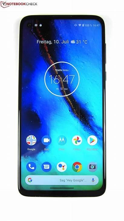 Motorola Stylus Moto Smartphone Notebookcheck Impression Affordable