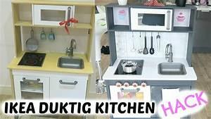Ikea Duktig Hack : how to hack ikea duktig kitchen review youtube ~ Eleganceandgraceweddings.com Haus und Dekorationen