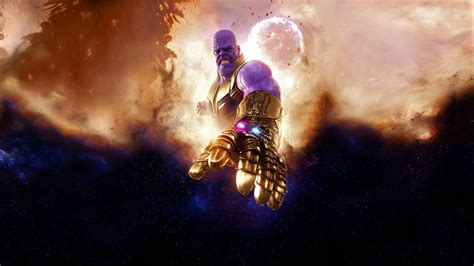 All of the avengers wallpapers bellow have a minimum hd resolution (or 1920x1080 for the tech guys) and are easily downloadable by clicking the image and saving it. Thanos in Avengers Infinity War 4K Wallpapers | HD Wallpapers | ID #23557