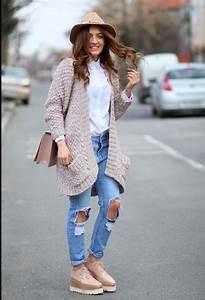 Outfits de zapatos con plataforma   Ideas de que usar esta temporada   outfit primavera ...