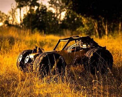 Pubg Buggy Landscape Vehicle 4k Background Standard