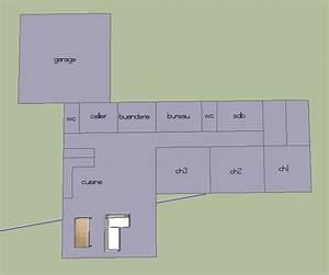 votre avis plan maison pp 120m2 surface habitable 169 With plan de maison 120m2 0 votre avis sur notre plan maison 120m2 16 messages