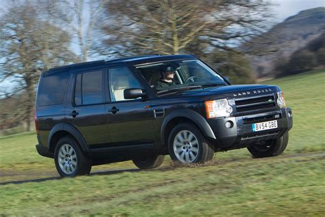 land rover discovery  rewind wednesday  car