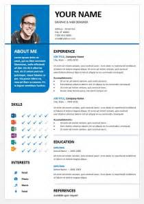 word resume template free best 25 model curriculum vitae ideas only on pinterest
