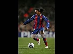 A Arte do Dibre - Ronaldinho Gaúcho / Best Dribbling ...