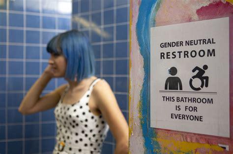 invisible labor  liberating  binary identities