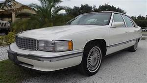 1995 Cadillac Deville For Sale In Fort Myers  Fl