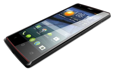 acer android mobile acer announces two new liquid series phones android central