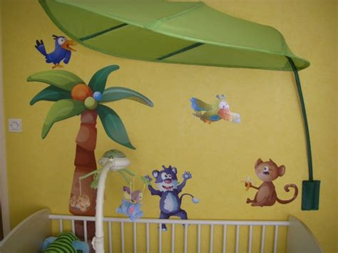 decoration chambre bebe theme jungle decoration chambre jungle tapis chambre bebe jungle