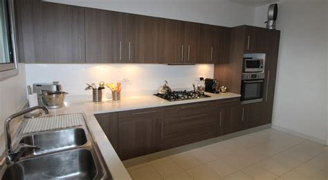 cuisine stratifié ou mélaminé maison espace maison et espace fabrique des cuisines