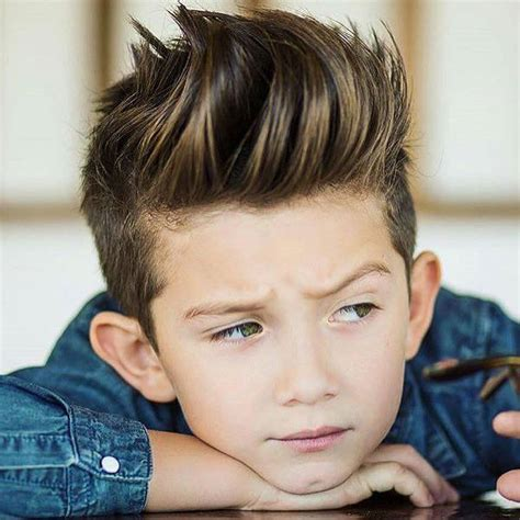 cool        year  boy haircuts  guide