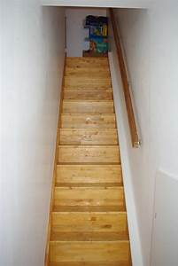 des idees deco pour cage d39escalier palier et couloir With decoration de couloir avec escalier