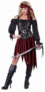 1000+ ideas about Women's Pirate Costumes on Pinterest ...