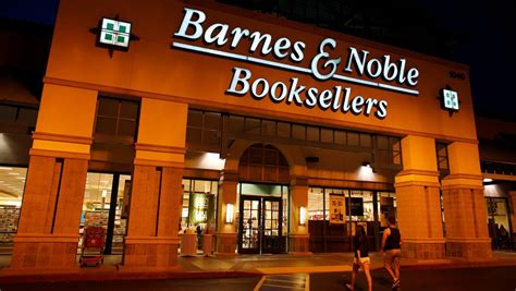 Barns And Novles by Barnes Noble Is Considering Selling Itself Quartz