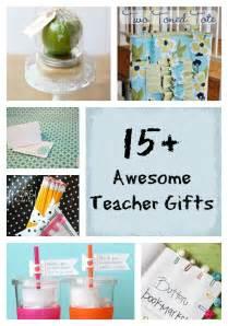Cool Homemade Christmas Gift Ideas