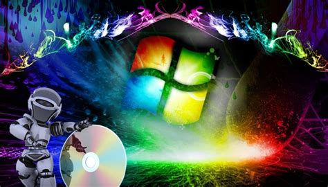 Animated 3d Wallpapers For Desktop Windows 7 - 3d animation wallpaper for windows 7 free