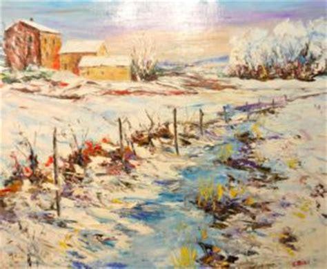 chambre d hote st pol de peinture neige sur livegalerie