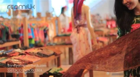 batik amalia audisi putra putri batik nusantara 2015 rizky amalia