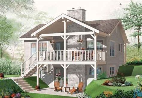 house plans with daylight basement walk out daylight basement house plan house plans