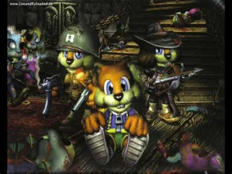 conker   reloaded  barn quality game rip