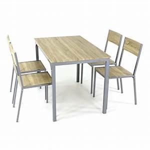 Tisch 110 X 70 : 5tlg kchenset esszimmerset sitzgruppe 5 teilige essgruppe 1 esszimmertisch 4 sthle ~ Bigdaddyawards.com Haus und Dekorationen