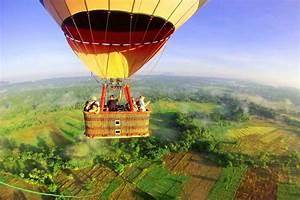Hot Air Balloon Rides – Lakpura LLC