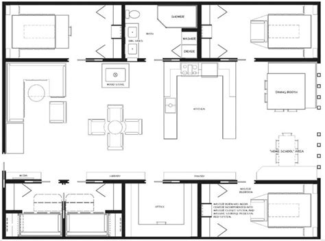 smart placement house plans blueprints ideas isbu homes are ok acre house and layout