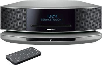 bose wave soundtouch  system series iv ab