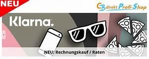 Rechnungskauf Ohne Klarna : rechnungskauf und ratenkauf mit klarna jetzt auch im cbdirekt profi shop blog ~ Watch28wear.com Haus und Dekorationen