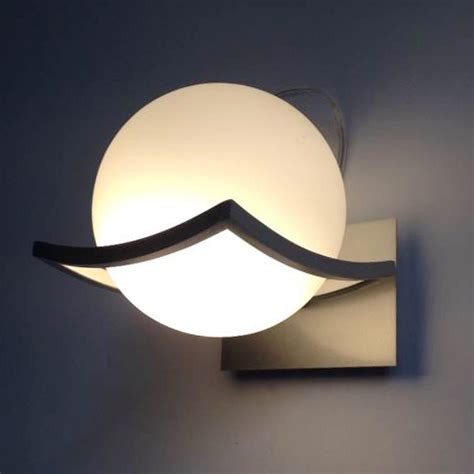 new arrival unique and novelty led wall ls glass