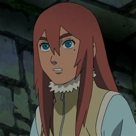 Amaru From Naruto Shippuden