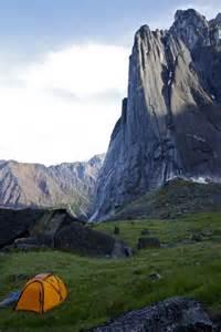 Yosemite Mountains Camping