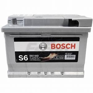 Bosch S4 12v 60ah : bateria bosch s6x 60ah 12v ~ Jslefanu.com Haus und Dekorationen