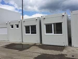 20 Fuß Container In Meter : 20 fuss b rocontainer fabrikneu ~ Frokenaadalensverden.com Haus und Dekorationen
