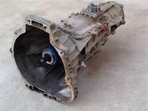 Mazda M5od Transmission