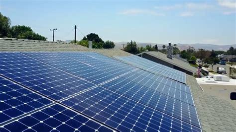 Солнечные электростанции для дома цены выбор установка