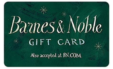 barnes and noble gift card barnes noble egift card gift cards gift certificates