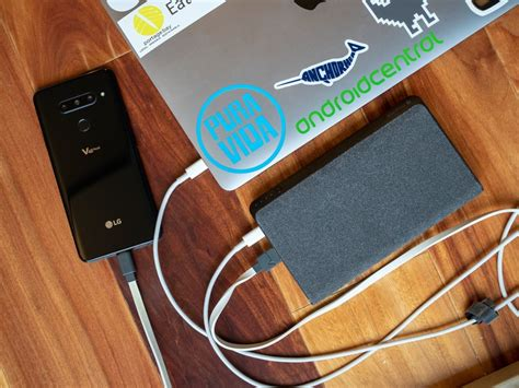 mophie powerstation usb  xl battery review