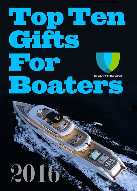 great gift for boaters lamoureph blog