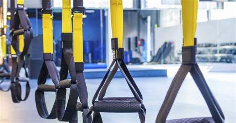 trx workout  effective exercises  full body strength