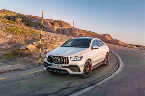 Mercedes me is the ultimate resource, putting control of your vehicle in the palm of your hand. 2021 Mercedes-AMG GLE 53 Coupe: Anything But Conventional