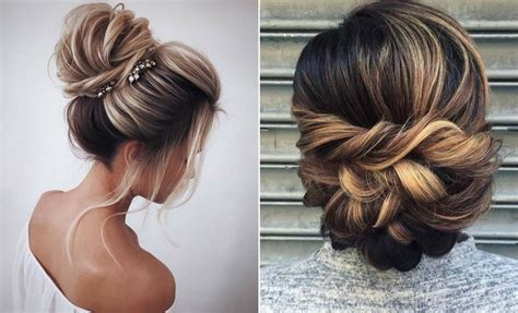 25 best formal hairstyles to copy in 2018 stayglam