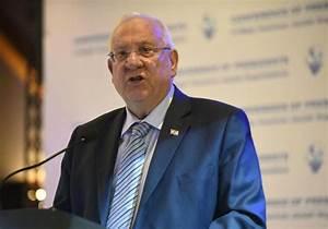 Rivlin: Israelis value Diaspora Jews for their 'deep ...