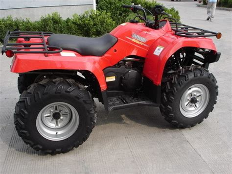 4 Wheel Motorcycle Products